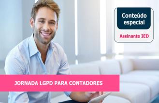 Jornada LGPD para Contadores